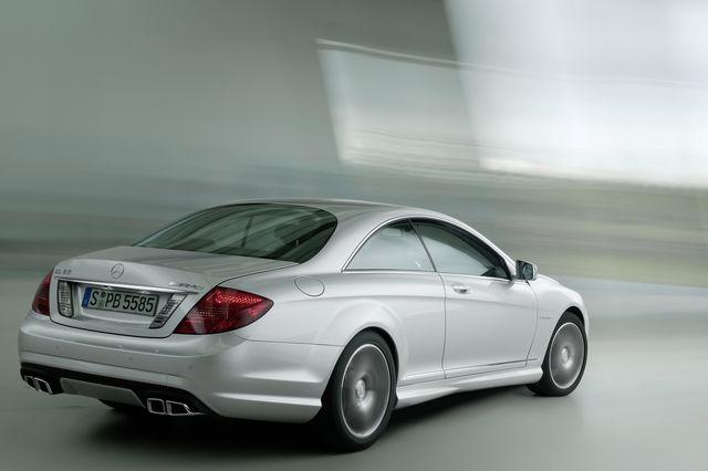 Mercedes cl amg 2010 07