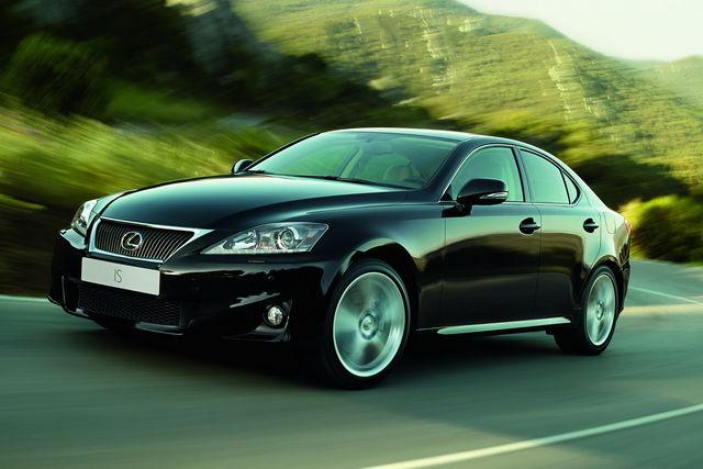 Lexus is 2010 08 01