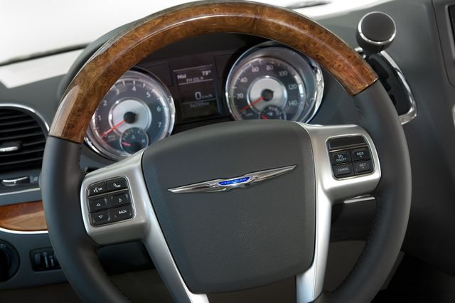Chrysler grand voyager 2011 05