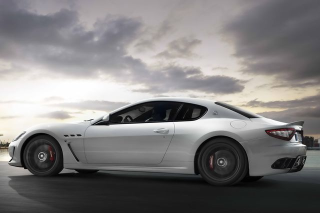 Maserati granturismo mc stradale 03