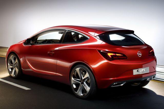 Opel astra gtc concept paris 04