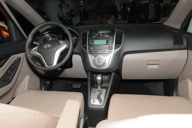 Hyundai ix 20 parigi 2010 10