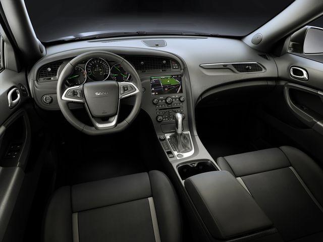 Saab 9 4 x 2010 13