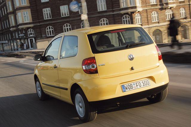Volkswagen fox 2005 02