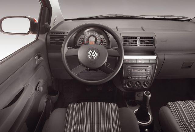Volkswagen fox 2005 08