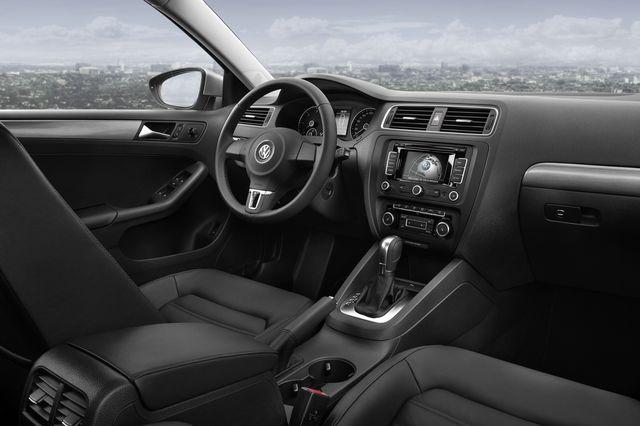 Volkswagen jetta 2010 nuove 05