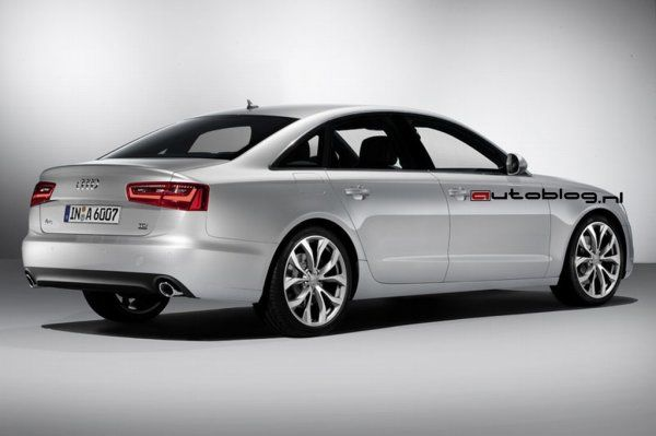 Audi a6 2011 03