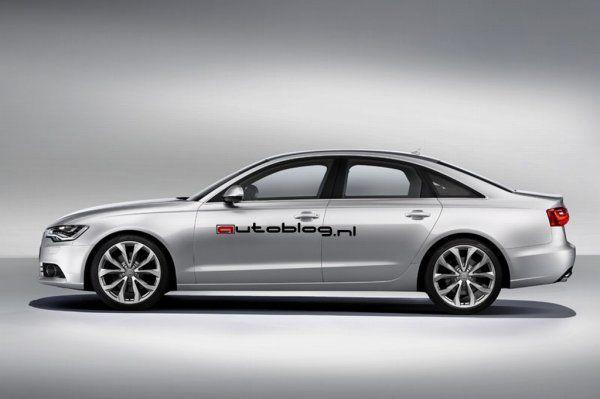 Audi a6 2011 07