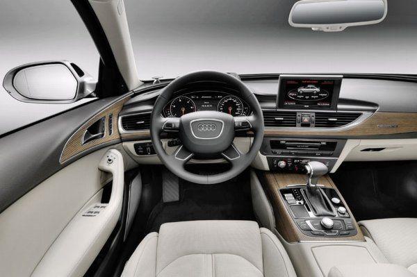 Audi a6 2011 11