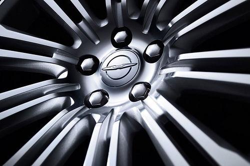 Chrysler 300c 2011 teaser 08
