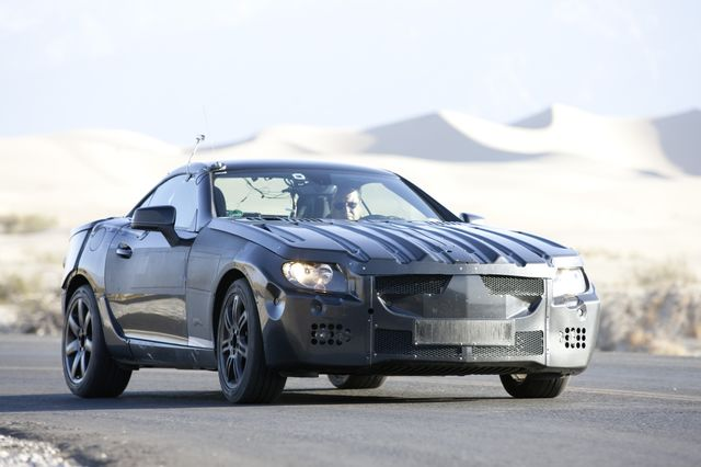 Mercedes slk 2011 prototipo tetto 04