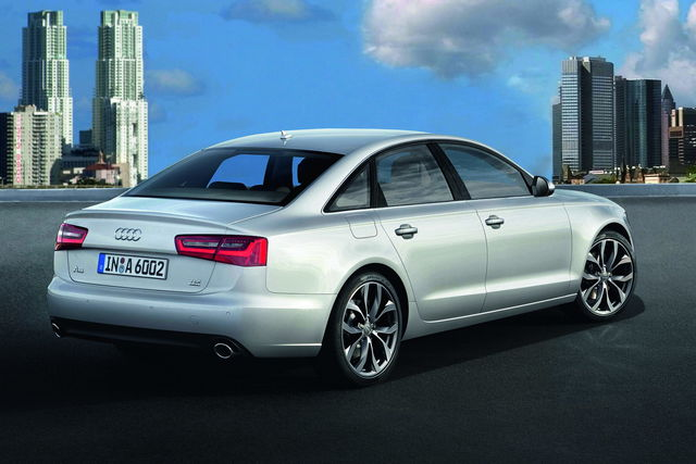 Audi a6 2010 12 42
