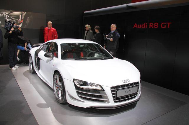 Audi motor show 2010 new 05