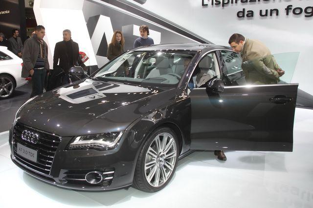 Audi motor show 2010 new 08