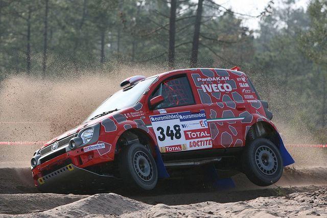 Dakar 2011 04