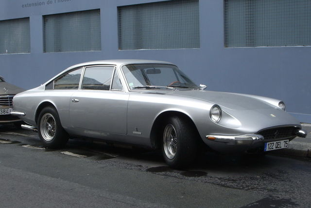 Ferrari 365 gt 2 2