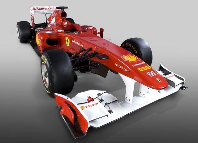 Ferrari f150 presentazione 04