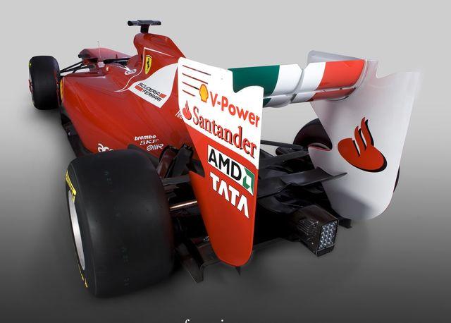 Ferrari f150 presentazione 05
