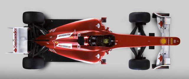 Ferrari f150 presentazione 06