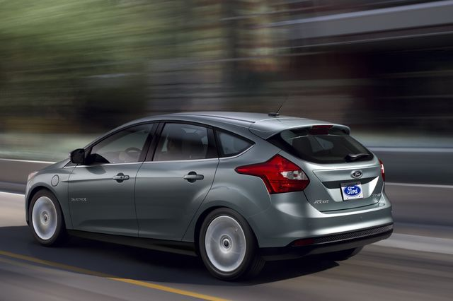 Ford focus electric 03
