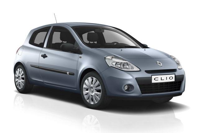 Renault clio yahoo 1