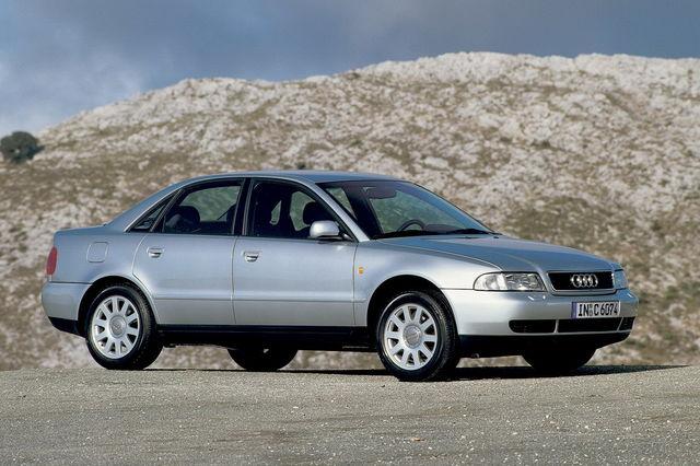 Audi a4 1998 2