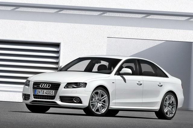Audi a4 2008 2