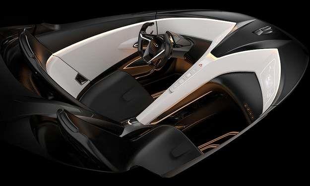 Chevrolet mi-ray 04