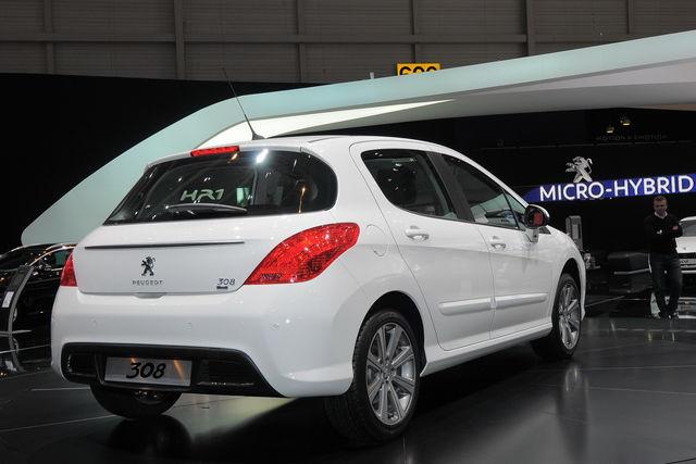 Peugeot 308 ginevra 2011 03
