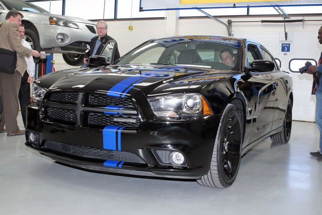 Dodge charger mopar 4