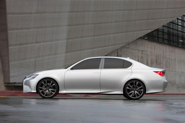 Lexus lfgh concept 002
