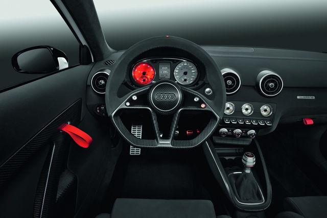Audi a1 clubsport 15