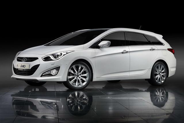 Hyundai i40 2011 04 08