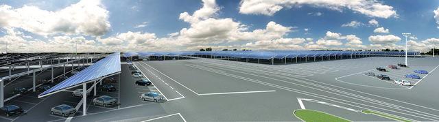 Renault pannelli fotovoltaici 2