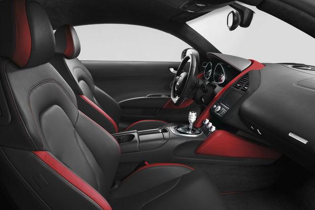Audi r8 v8 limited edition 02