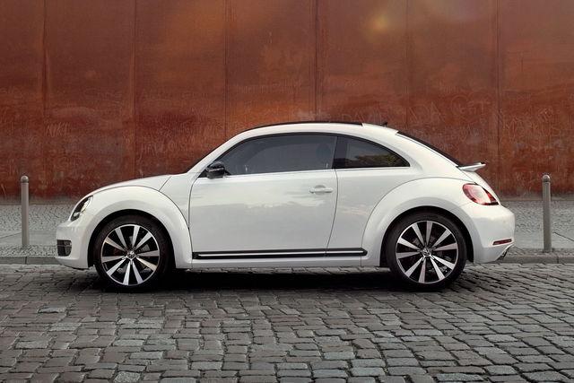 Volkswagen beetle 2011 8