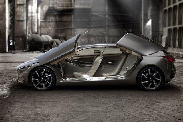 Peugeot hx1 04