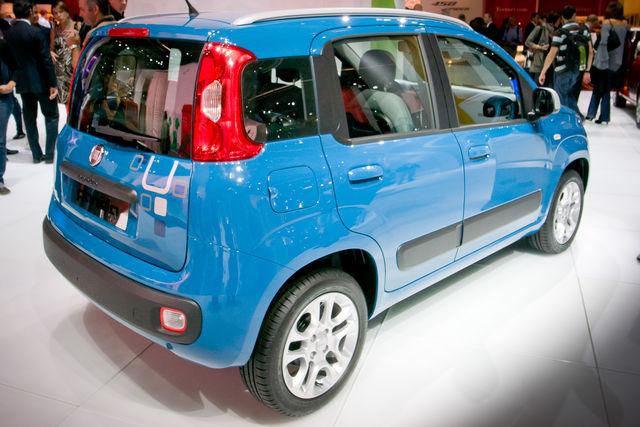 Fiat panda francoforte 2011 1