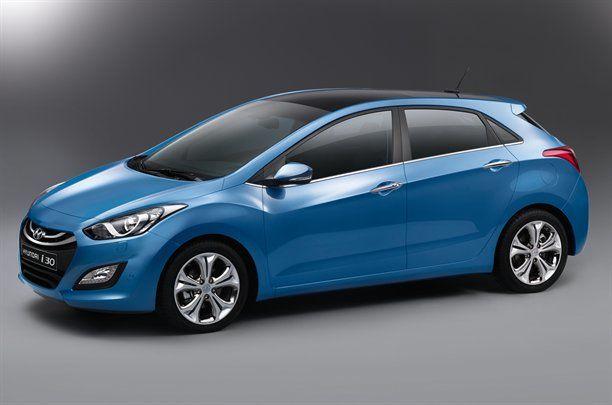 Hyundai i30 2012 1