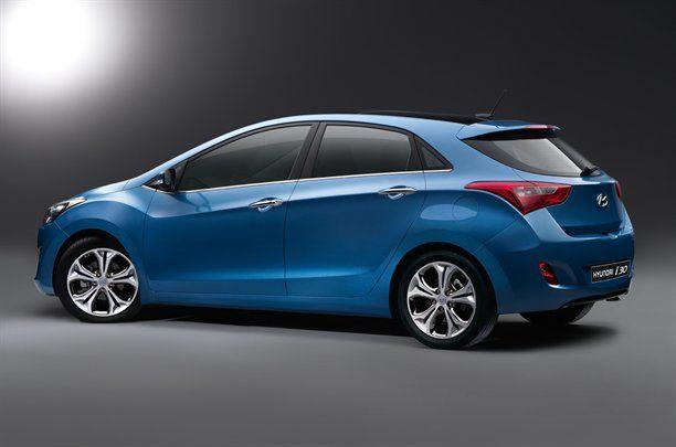 Hyundai i30 2012 3