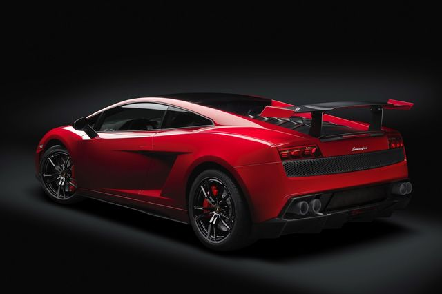 Lamborghini gallardo super trofeo stradale 02
