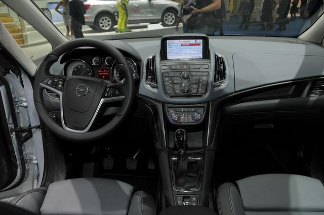 Opel zafira francoforte 05
