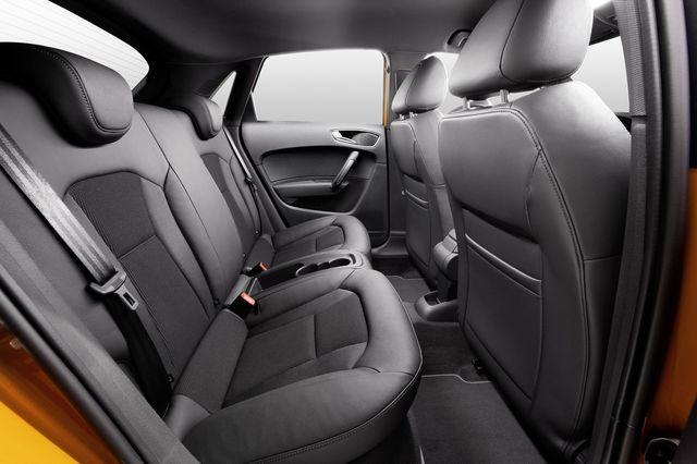Audi a1 sportback s line 18