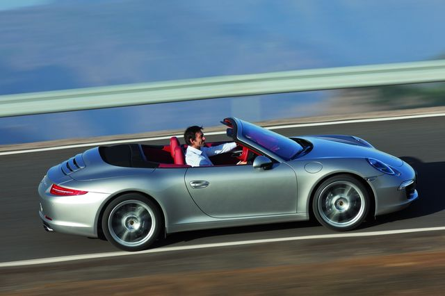 Porsche 911 cabrio 2012 04
