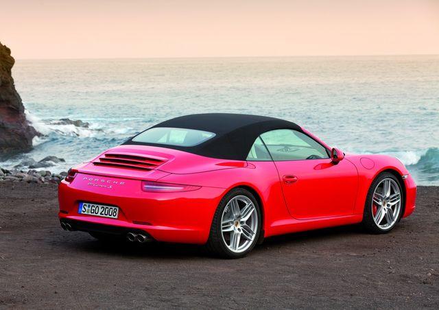 Porsche 911 cabrio 2012 05