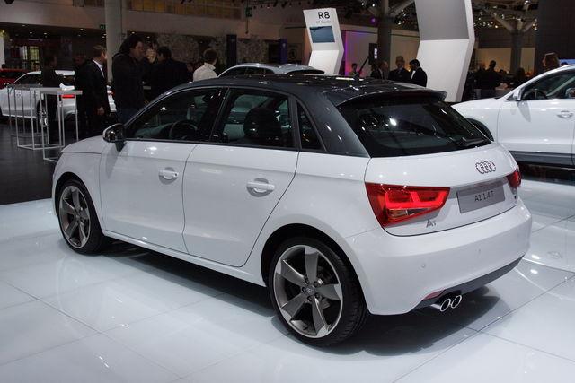 Audi a1 sportback 2011 03