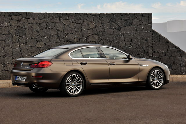 Bmw gran coupe 2011 12 59