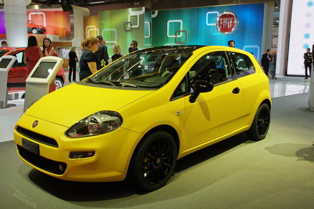 Fiat punto 2012 01