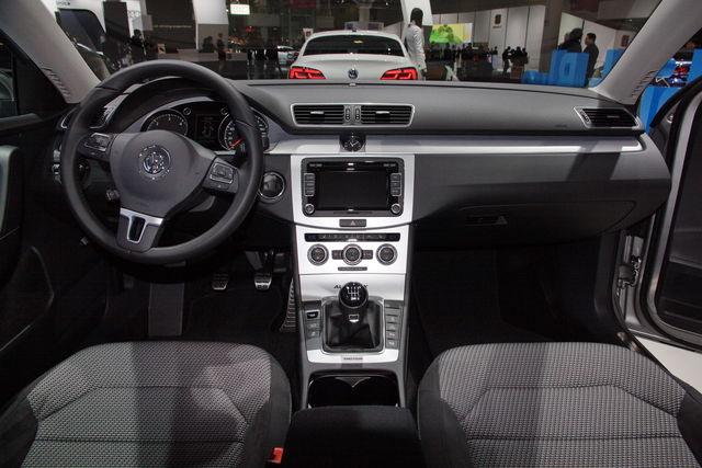 Volkswagen passat alltrack 08