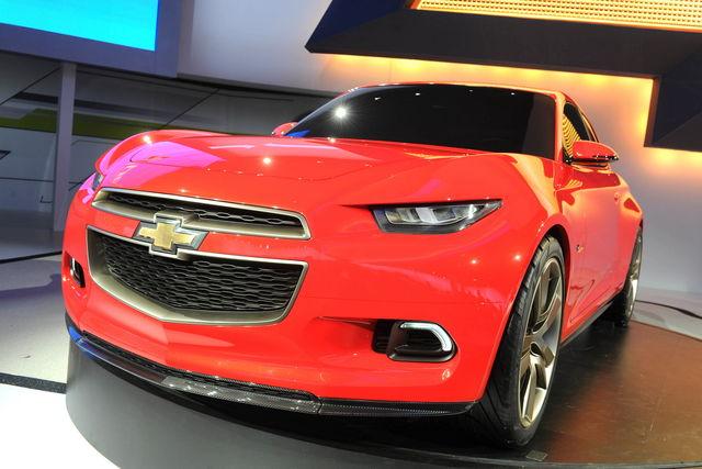Chevrolet code 130r 2